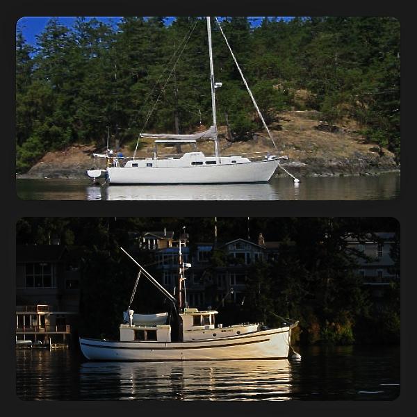 Jim's Big Boats